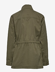 GAP - Kids Utility Jacket - denimjakker - iguana green - 2