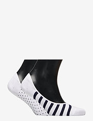 GAP - No-Show Socks (2-Pack) - ankle socks - navy uniform - 1
