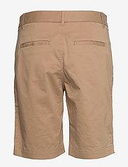 GAP - Bermuda Shorts with Washwell™ - bermudas - mojave - 1