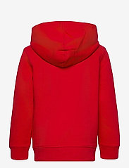 GAP - V-NEW FZ GAP ARCH HOOD - kapuzenpullover - pure red v2 - 1