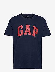 GAP - V-BASIC ARCH 2 PACK - t-shirts à manches courtes - multi - 2