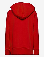 GAP - FT NEW ARCH FZ - kapuzenpullover - red sunset - 1