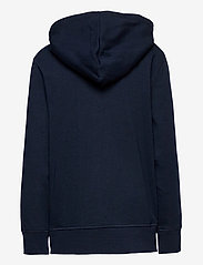 GAP - FT NEW ARCH FZ - hoodies - tapestry navy - 1