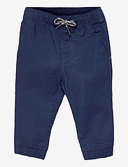GAP - Toddler Pull-On Everyday Joggers with Washwell™ - trousers - elysian blue - 0