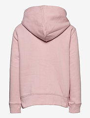 GAP - Kids Flippy Sequin Gap Logo Hoodie - kapuzenpullover - pure pink - 2