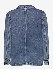 GAP - Denim Shirt Jacket - denim jackets - medium indigo 20 - 1
