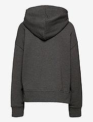 GAP - FT INTL ARCH PO HD - hoodies - heather grey b50 - 1
