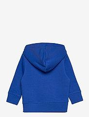 GAP - FR PO LOGO REFRESH - hoodies - admiral blue - 1