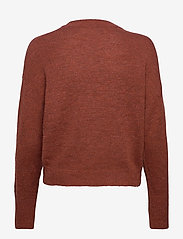 GAP - Dolman Crewneck Sweater - jumpers - rusty 244 - 1