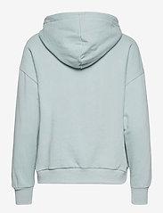 GAP - Gap Logo Easy Hoodie - hoodies - blue fair - 1