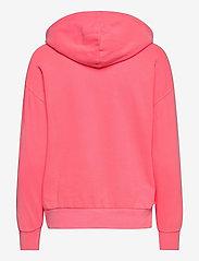 GAP - Gap Logo Easy Hoodie - hoodies - sassy pink - 1
