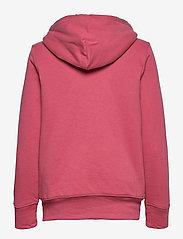 GAP - Gap Logo Sherpa Hoodie - hoodies - faded rose 559 - 1