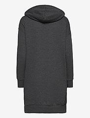 GAP - GAP LS HD DRESS - everyday dresses - charcoal heather - 1