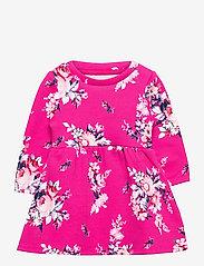 GAP - Toddler Floral Cozy Dress - kleider - floral print - 0