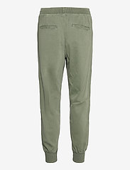 GAP - Soft Woven Joggers - casual trousers - greenway - 1