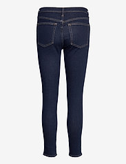 GAP - High Rise True Skinny Jeans with Secret Smoothing Pockets - skinny jeans - rinsed - 1