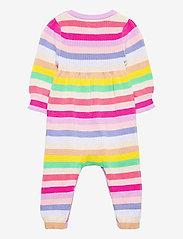 GAP - Baby Happy Stripe One-Piece - langärmelig - multi stripe - 1