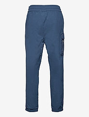 GAP - Kids Lined Hybrid Pull-On Pants with QuickDry - trousers - night - 1