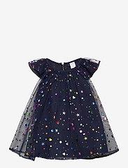 GAP - Toddler Tulle Dress - kleider - navy uniform v2 - 0