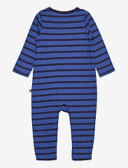 GAP - Baby Footless One-Piece - langärmelig - active blue - 1