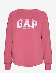 GAP - GAP SHINE TUNIC - sweatshirts - faded rose 559 - 0