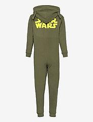 GAP - GapKids | StarWars™ Yoda One-Piece' - langärmelig - desert cactus - 1