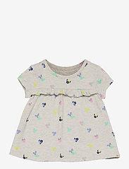 GAP - babyGap | Disney Minnie Mouse 100% Organic Cotton Mix and - jurken - minnie mouse print - 0