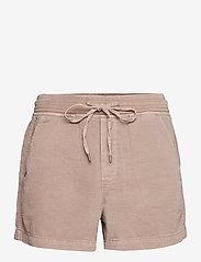 GAP - Pull-On Shorts with Washwell™ - shorts casual - quail - 0