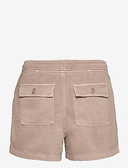 GAP - Pull-On Shorts with Washwell™ - shorts casual - quail - 1