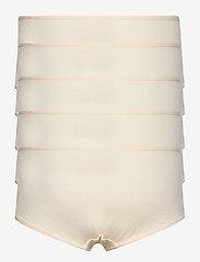 GAP - Kids 100% Organic Cotton Hipster Bikini (5-Pack) - multi - 1
