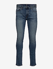 GAP - Skinny Jeans with GapFlex - skinny jeans - medium indigo - 0