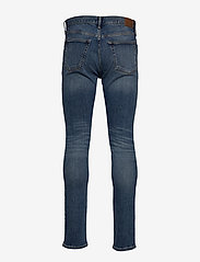 GAP - Skinny Jeans with GapFlex - skinny jeans - medium indigo - 1
