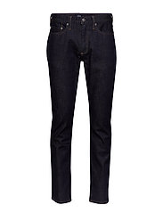 Slim Jeans with GapFlex - RESIN RINSE