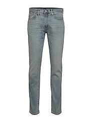 Slim Jeans with GapFlex - LIGHT INDIGO 1