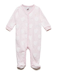 FF ICON 1PC - PINK HEATHER