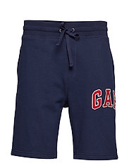 BAS GAP ARCH SHORT - TAPESTRY NAVY