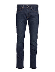 Slim Jeans with GapFlex - WORN DARK