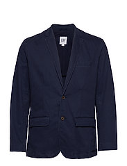 Casual Classic Blazer in Stretch - TAPESTRY NAVY