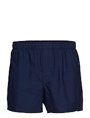 OXFORD BOXER 4-PANEL - TAPESTRY NAVY