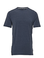 GapFit Breathe Classic T-Shirt - BLUE GALAXY
