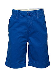 Kids Everyday Shorts - ADMIRAL BLUE
