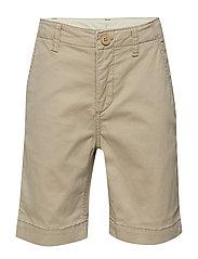 Kids Everyday Shorts - KHAKI