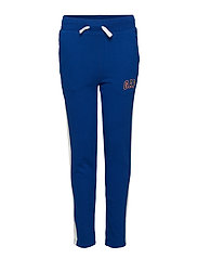 FT SLIM SWEATPANT - BRILLIANT BLUE