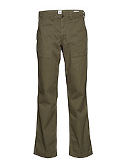 V-STRETCH UTILITY WORK WEAR PANT - SURPLUS