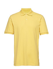 PK POLO FSHN - COUNTRY YELLOW 574