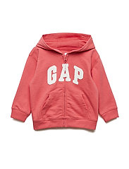 GARCH HOOD - WEATHERED RED