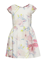 TWIST BK DRS - SUMMER BLOOMS MILK