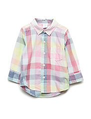 EASTER MIX PLD - MIXED PLAID