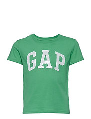 V-GAP FLP TEE - BRIGHT MEADOW