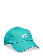 V-MICRO LOGO BASEBALL HAT - IRISH CLOVER
